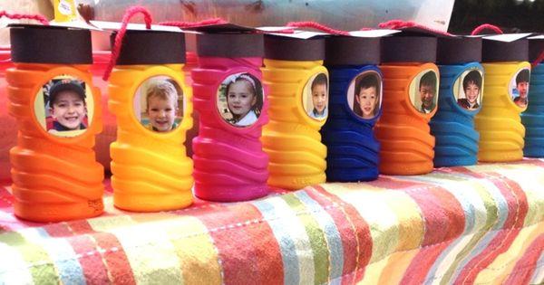 Preschool Graduation Ideas Kindergarten Party Give A
