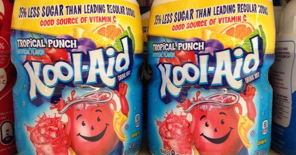 Vegan Junk Food At Most Grocery Stores