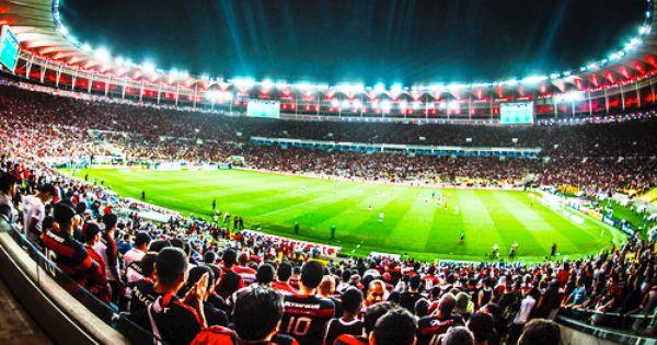 Pin Em Soccer Stadiums