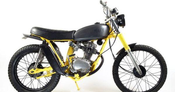 Retro 125cc Motorcycles The Best Looking Bikes Motosikletler
