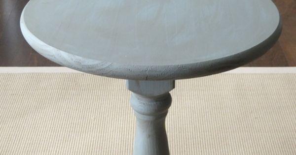 Diy pedestal accent table pedestal easy diy and diy and for Pedestal table diy