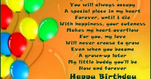 Free Download Happy Birthday Nephew Quotes Sayings