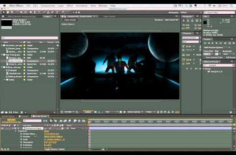 45 Amazing After Effects Tutorials Adobe After Effects Tutorials