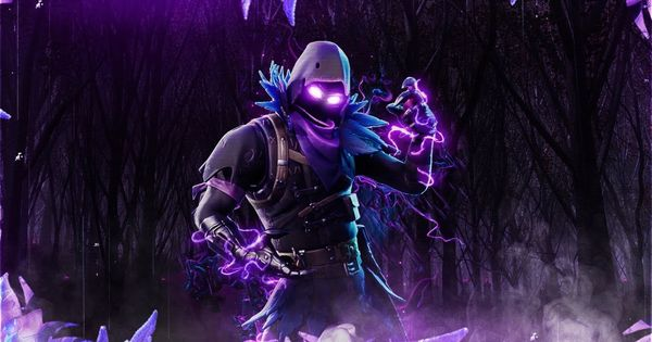 Fortnite Wallpapers Hd Desktop Pc Mac Iphone Android Latest