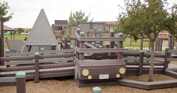 Johnson Road Park Park Playground Outdoor Furniture Sets Park