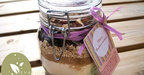 kit a cookies pour offrir un cadeau gourmand pour les fetes de fin d 233 e noel ou 224 offrir en
