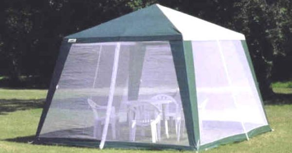 Screen Tents Texsport Westview Screen Arbor Screen Tent Tent