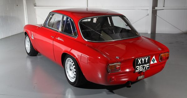 1968 Alfa Romeo Gt Junior Alfa Romeo Cars For Sale Alfa Giulia