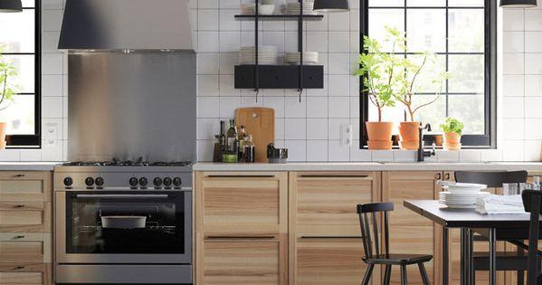 Ikea torhamn kitchen torhamn ikea cabinets pinterest for Cuisine ikea torhamn