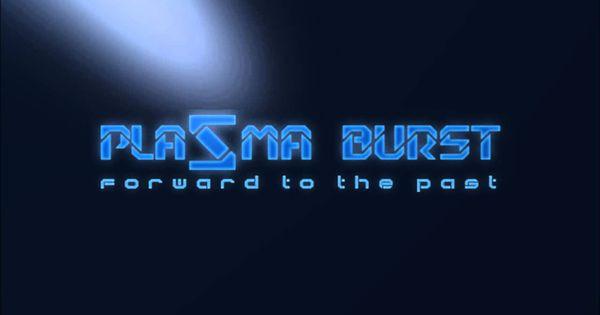 Plazma Burst Theme 3 Neon Signs Spelling Life