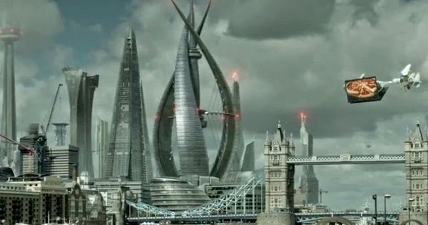 Paysages De Sf Anomaly Movie Movie Trailers Top Science Fiction Movies
