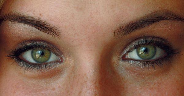 Besondere Augenfarben