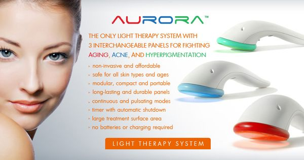 Just Ordered Mine Today Sirius Aurora Light System To