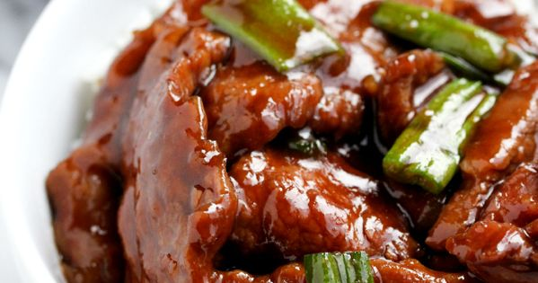 Take-Out, Fake-Out: MongolianBeef.
