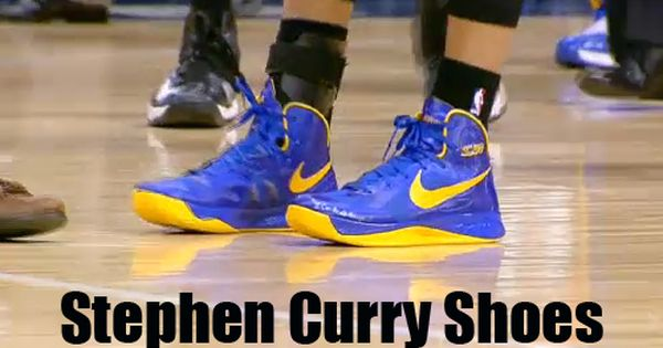 1bc6af11a5af stephen curry shoes tonight kevin durant shoes