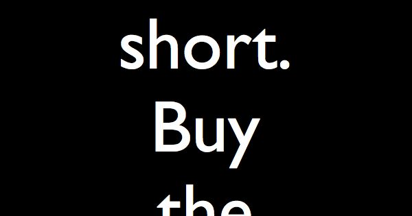YOLO... life is short,.... buy those shoes. Fashion quotes to live by!