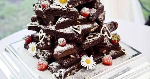 Chocolate Frudge Cake