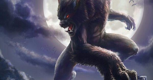 5 Shocking, REAL LIFE Vampires, Werewolves & Aliens ...