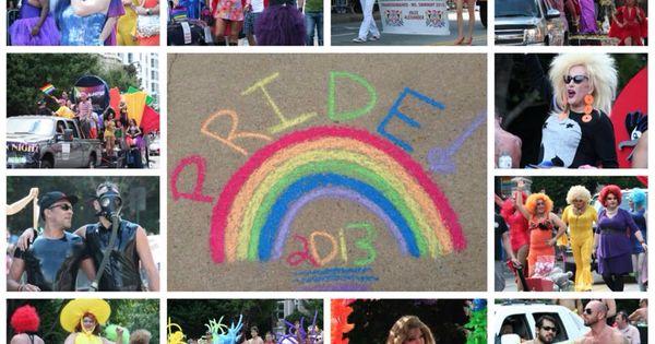 gay events in atlanta memorial day weekend