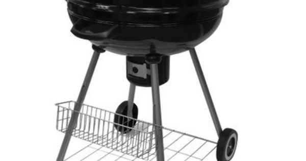 Weber 10020 Smokey Joe 14 Inch Portable Grill,Black