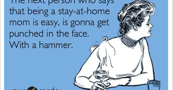 True Story! Haha.