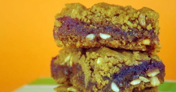 Bake Happy: Ube Bars Recipe   Cake Recipes   Pinterest ...