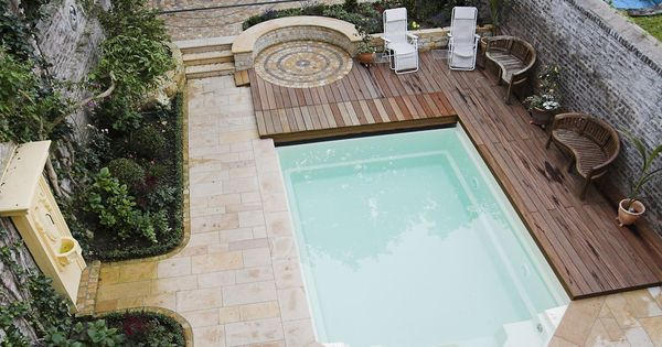 pools and garten on pinterest, Hause und Garten
