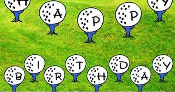 Birthday Wishes For Golfers Birthday Golf Golfers Wishes Birthdaywishes Birthdaygifts Happy Birthday Golf Happy Birthday Man Happy Birthday Cards