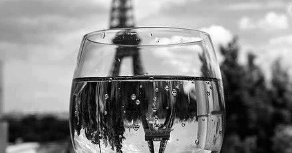 Paris distortion. Beautiful!