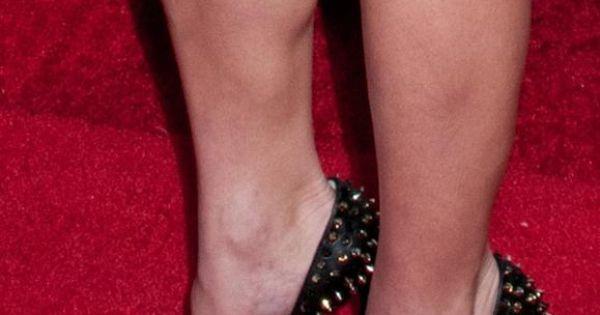 Ashley Greene wearing ...