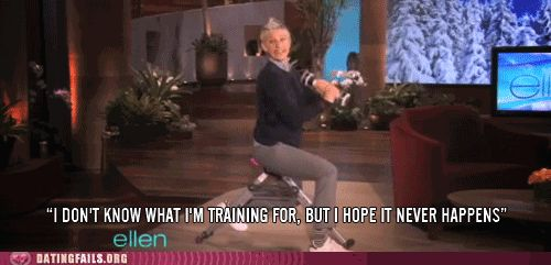 17 Reasons Ellen DeGeneres Should Be President Of The World