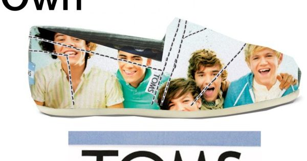 one direction toms???!!! am i dead....:p, created by poepig on Polyvore ideas