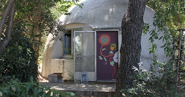 Hippie communes in california design hippie dome homes in davis ca sick of the radio Design house furniture davis ca