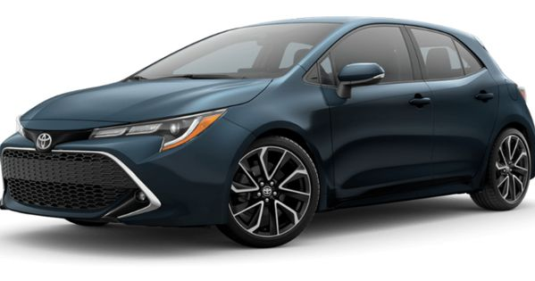 Pin By Kate Duffus On Lexus Toyota In 2020 Toyota Corolla Hatchback Corolla Hatchback Toyota Corolla