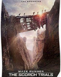 Film Wallpaper In 2020 Maze Runner The Scorch Trials The Scorch