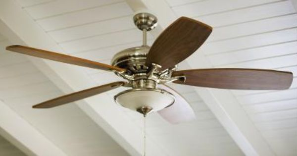 ceiling fans flowing counter clockwise will push hot air up in the summer and running them. Black Bedroom Furniture Sets. Home Design Ideas