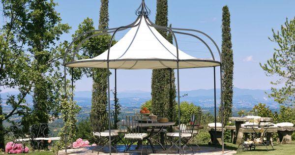 Gazebo Google Search Gloriette Kiosque Jardin Belvedere