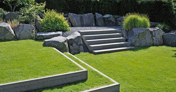 modern garden by peter berg garten pinterest g rten gartenanlage und geometrie. Black Bedroom Furniture Sets. Home Design Ideas
