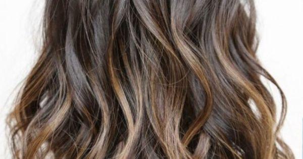 Coupes de cheveux tendances pour l t 2015 coup amour et couleurs - Couleur tendance ete 2015 ...