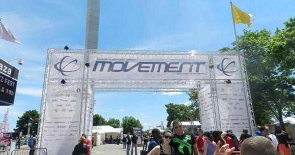 detroit memorial weekend events 2015