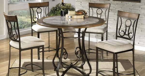 Hopstand 5pc Counter Height Table Set Dining Room Pinterest Counter Height Table Sets And Room