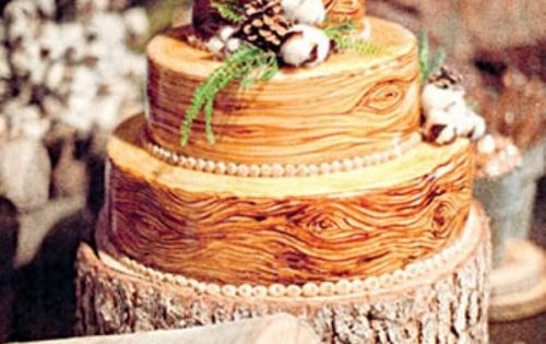 This cake is BEAUTIFUL! I prefer the aspen cakes, but they seem to be ...