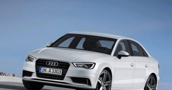 2014 Audi A3 Sedan Video Audi A3 Sedan Audi A3 Audi