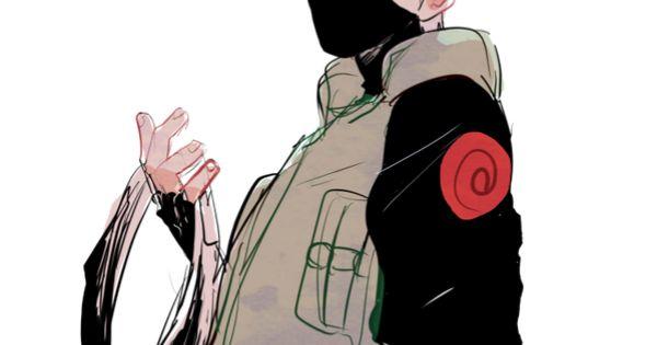 しゃけ(焼)多忙により低浮上 on   Kakashi, Naruto and Kakashi hatake