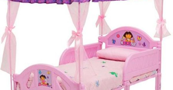 Girls 39 bedroom ideas dora the explorer room girls for Dora the explorer bedroom ideas