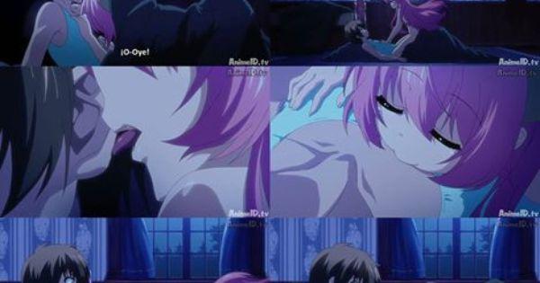 Seikoku No Dragonar Anime