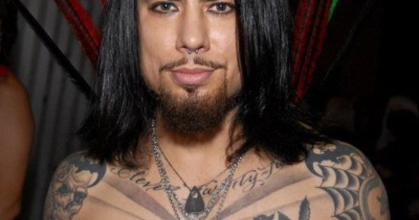 Dave navarro gfr 017622 pretty guys pinterest dave for Dave navarro tattoo work