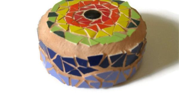 Door Stop Mosaics And Ceramics On Pinterest