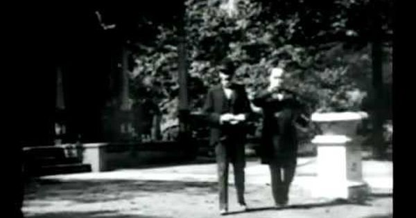 1st united states president on film william mckinley at for Presidents and their home states