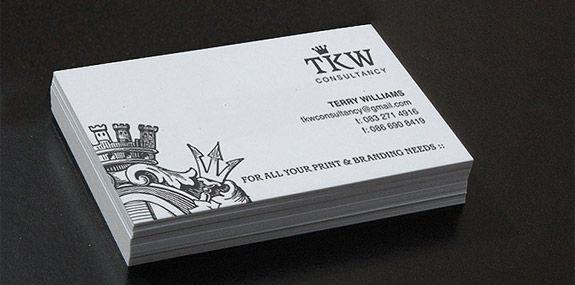 Business Card Design Best Print Designer In Belfast Cool Business Cards Business Card Design Business Card Inspiration